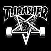ogo Thrasher skategoat
