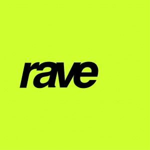 logo Rave skateboads
