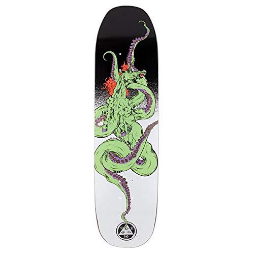 "Welcome Skateboard deck Seahorse 2 on Son of Moontrimmer en 8.25"""