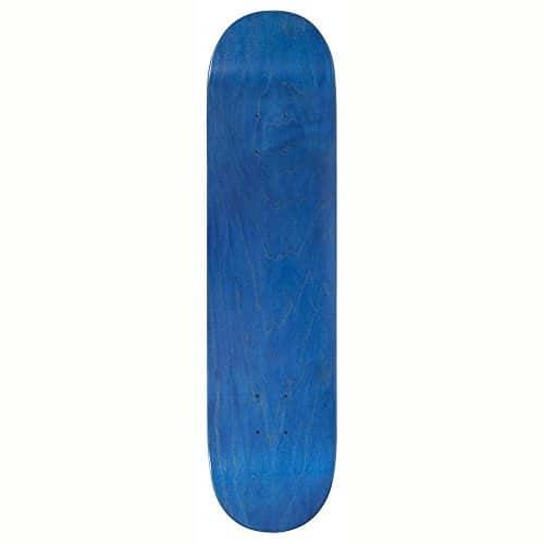 """Enuff Skateboard Deck blue 8.25"""""""