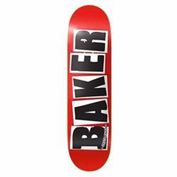 """Baker Brand Logo 7.88"""" skateboard deck"""