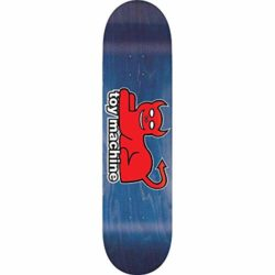 Toy Machine Devil Cat deck 7.625