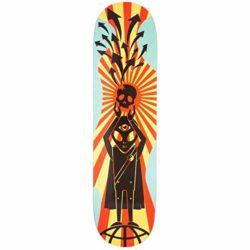 Skateboard deck Alien Workshop One Off Zen en 8.25
