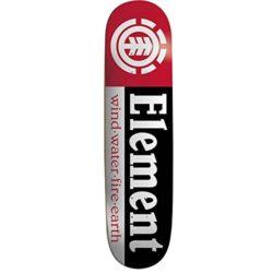 "Element Section 7,75"" skateboard deck"