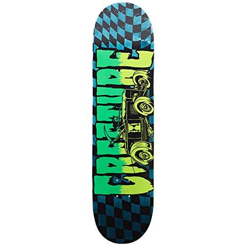 Creature logo Reaper - 8.25 skateboard deck