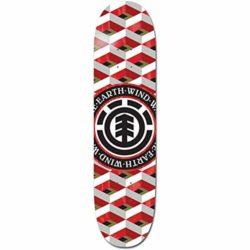 """Element Conifer 7.7"""" skateboard deck"""