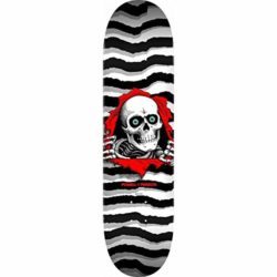 Powell Peralta Ripper Pastel Whit 8.0 deck
