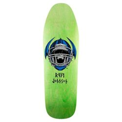 "Blind Heritage Rudy Johnson 9.875"" deck"