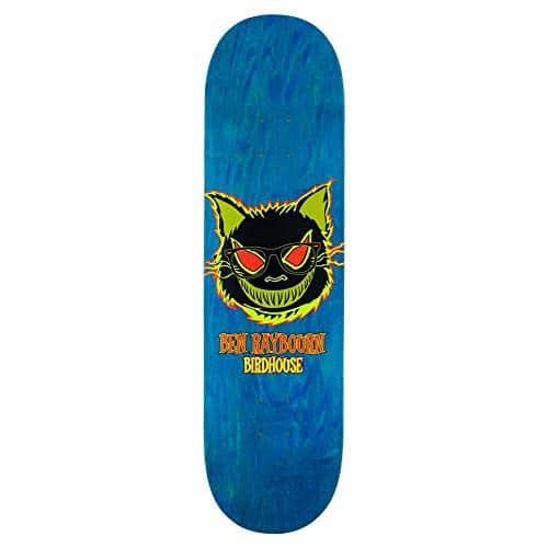 """Birdhouse Pro Animal Ben Raybourn - 8.5"""" skateboard deck"""