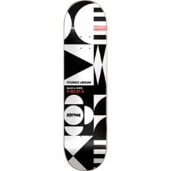Almost Geometrix R7  8.375″ Youness Amrani - Skateboard Decks