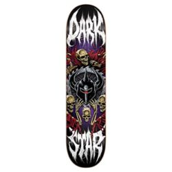 Darkstar Crusade SL 8.25 skateboard deck