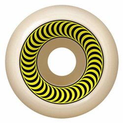 Spitfire 99D Classic 55 mm skateboard wheels