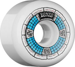 Bones Deathbox 56 mm 84B skateboard wheels