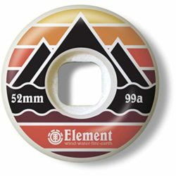 ELEMENT Roues skateboard Layer 52 mm
