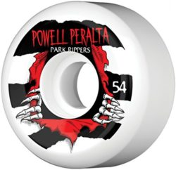 roues Powell-Park-Ripper 54mm