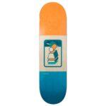 Girl Totem 8.375 inch Mike Carroll skateboard deck