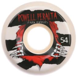 Powell-Park-Ripper skateboard wheels 54mm