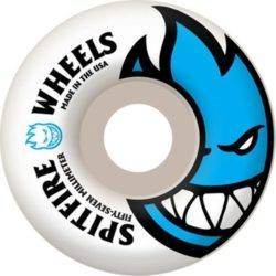 Spitfire Bighead-57mm-skateboard-wheels