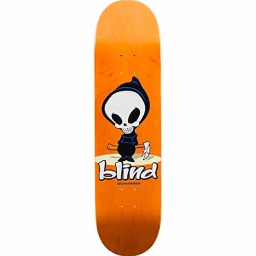 Blind Reaper 8.25 Jordan Maxham R7 skateboard deck