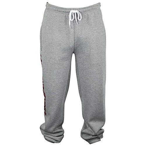 Pantalon de jogging Independent Bar Cross jogging Gris