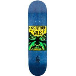 """Creature Ambush 8.0"""" x 31.6"""" skateboard dexk"""