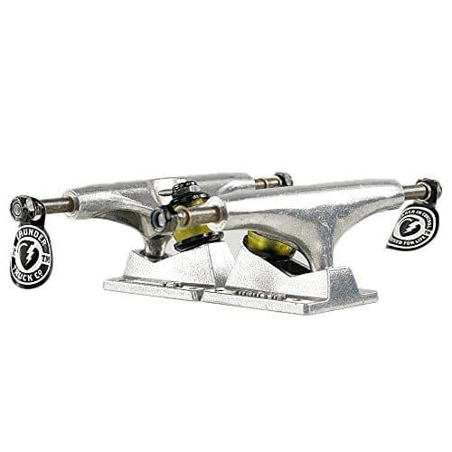 Thunder Hi Pro Polished 145 skateboard trucks