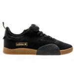 Adidas 3ST.003 Core Black Gold Metallic copie
