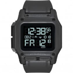 Nixon Regulus All Black A1180-001-00