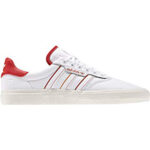 adidas-3mc-x-evisen-blanc-rouge-or copie