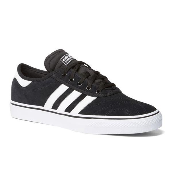 Chaussures Adidas skateboarding Adi-Ease noires