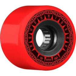 bones-rough-riders-atf-59mm-80a-roues de skateboard rouges