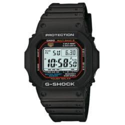 Casio G-Shock GW-M5600-1ER montre homme