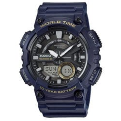 Casio Collection AEQ-110W-2AVEF montre homme
