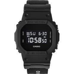 Casio G-Shock DW-5600BBN1er Noir MONTRE homme
