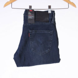Jean Levi's 511 Slim Fit Bleu Headed