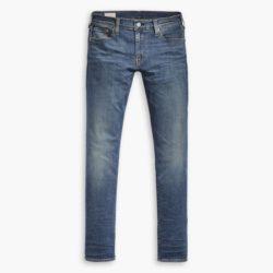 Jeans Levi's 511 Slim fit Bleu