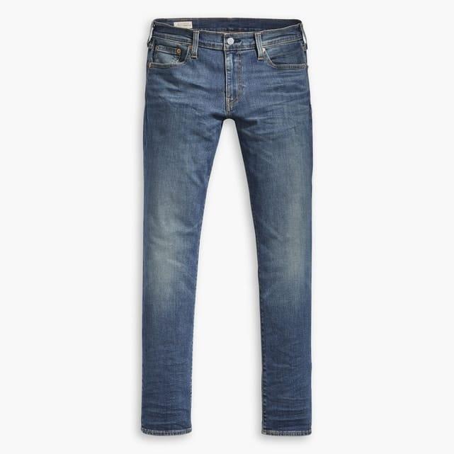 Pantalon Jeans Levi's 511 Slim fit couleur Bleu (Orinda 2988)