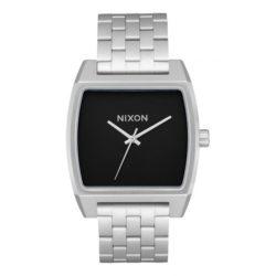 Nixon Time Tracker Acier montre pour femmes