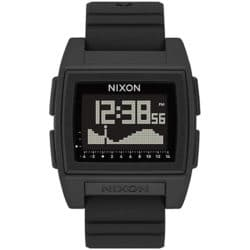 Montre Nixon Base Tide Pro Noir