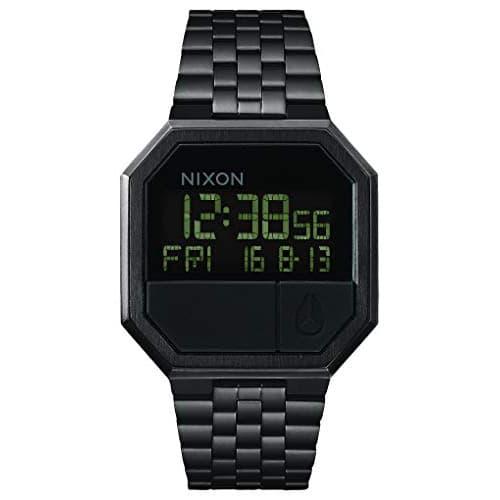 Nixon Re-Run montre pour homme