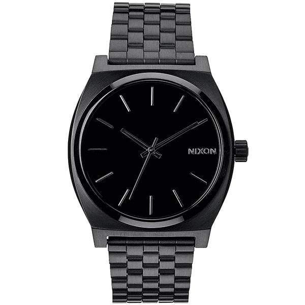 Montre Nixon Time Teller Unisex Noir