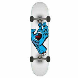 "Skateboard complet Santa Cruz Hand Screaming Taper Tip - 8.0"""