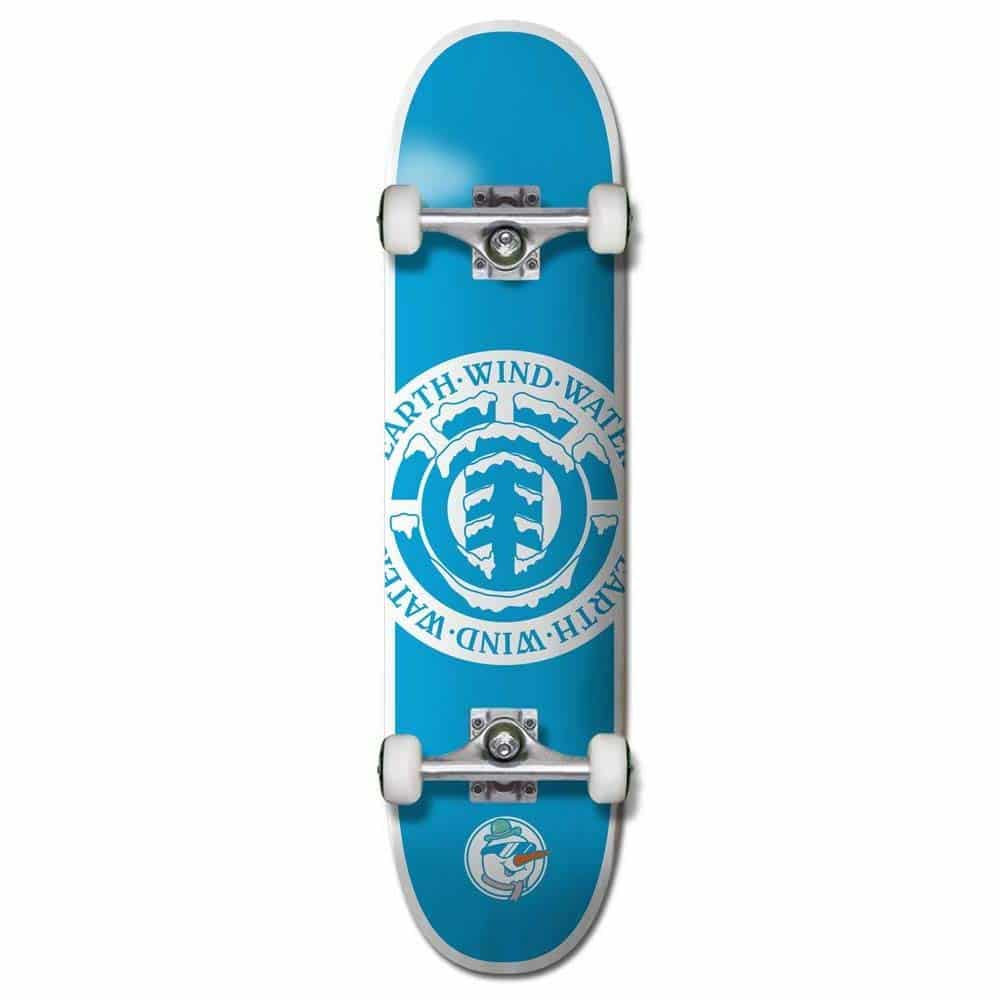"Skateboard complet Element ""Winterized"" 7.5"""