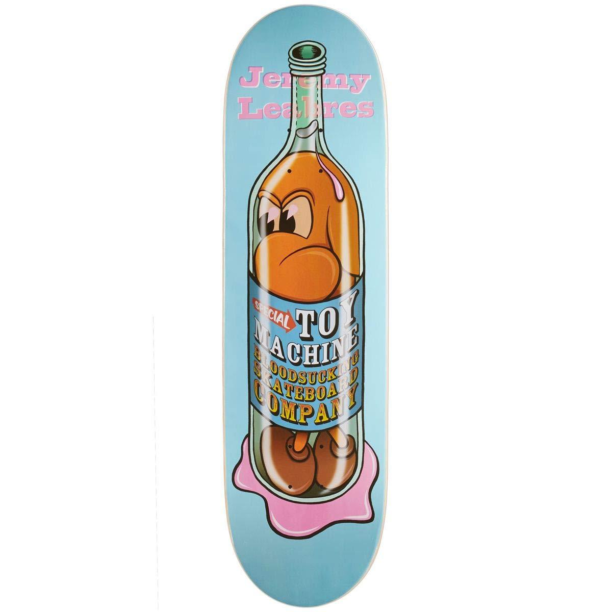 """Toy Machine Leabres Bottle Noah 8.38"""""""