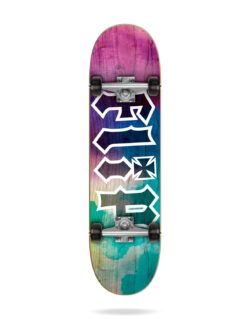 "Skateboard complet Flip FLCB8A02-03 pourpre en taille 7.5"" x 30.6"""