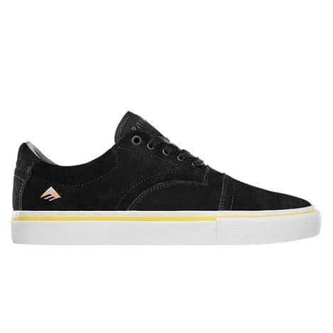 Chaussures de skate emerica noir