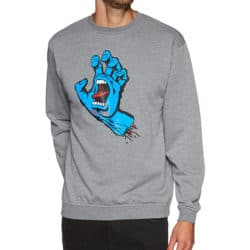 Sweat-Shirts Gris