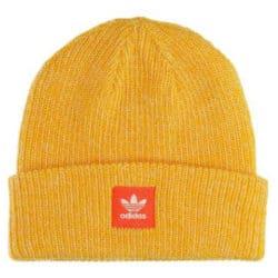Bonnet adidas jaune