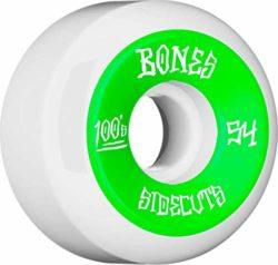 Roues Bones 100S V5 54mm / 100a