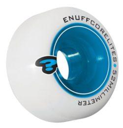 Roues Enuff Corelites 52mm